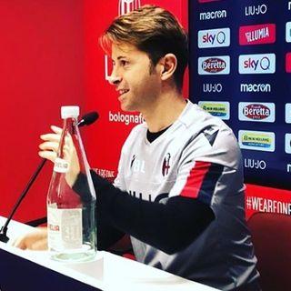 Intervista 5 - Emilio De Leo, assistente di Mihajlovic al Bologna