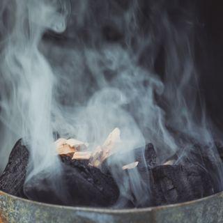 BBQ, l'affumicatura