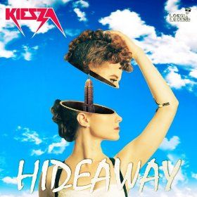 Kiesza Ordered Pizza When In The Navy!!