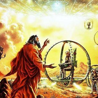 El MISTERIOSO Libro De ENOC Por Que NO ESTA En LA BIBLIA | El Verbo