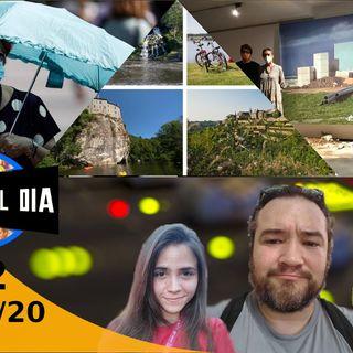 Novos 2022 | Ponte al dia 252 (24/07/20)