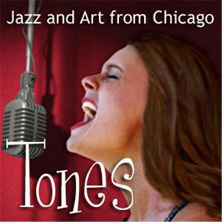 Tones - Chicago Jazz Drummer Robert Shy