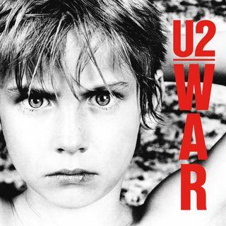 Episode 5: U2 WAR (side 2)