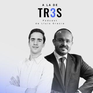 Entrevista a Alejandro Fernández #18