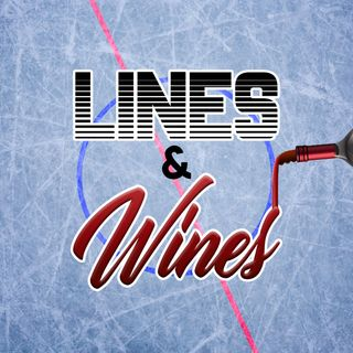 Episode 13: All Playoff Systems Go | Lines & Wines 8/6/20