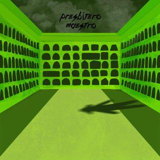 Especial: Presbítero Maestro