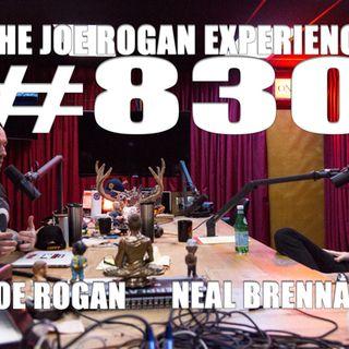 #830 - Neal Brennan