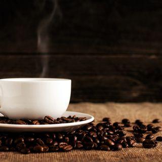 Steamm: Espresso in a Bottle