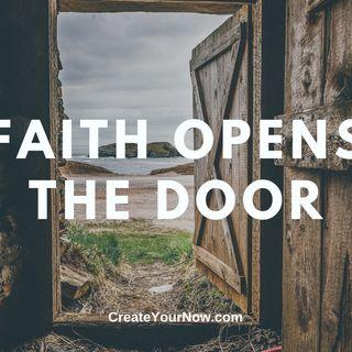 2108 Faith Opens the Door