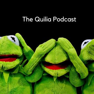 The Quilia Podcast