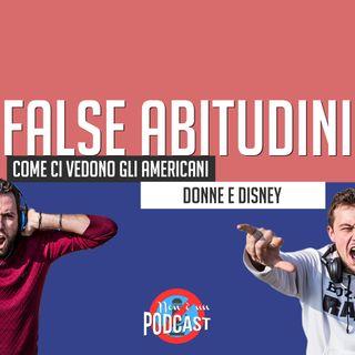 Podcast #15 - FALSE ABITUDINI