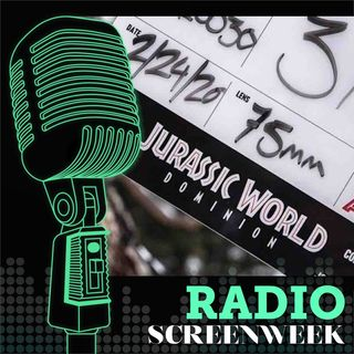 Jurassic World Dominion - Si torna sul set