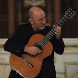 Michael Lucarelli - Ave Maria (Schubert Classical guitar)