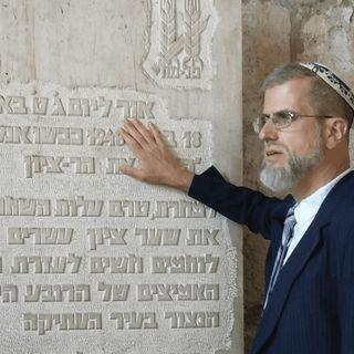 Rabbi Chaim Eisen Addresses The Prophetic Relationship Between Jews and Christians.