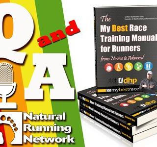 My Best Race - Heart Rate De-mystified by the Author