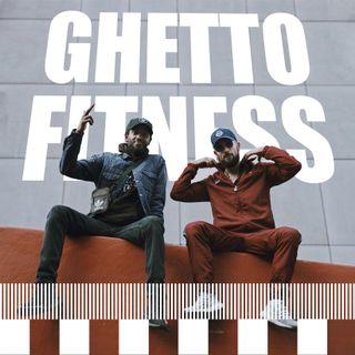 Ghetto Fitness