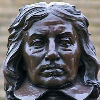 Cromwell's Seat