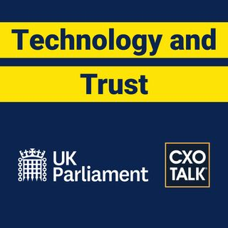 Digital Technology, Trust, and Social Impact