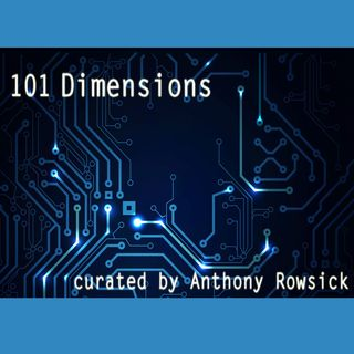 101 Dimensions - January 2019-2