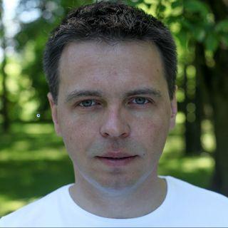 S02E05 | Michał Paca: Jak stworzyć rozproszony park narodowy?