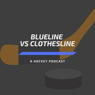 Blueline vs. Clothesline