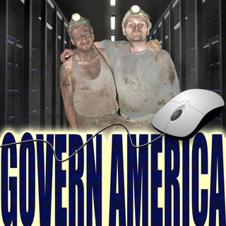 Govern America | January 25, 2020 | Train Wreck