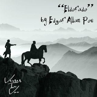 """""""Eldorado"""" by Edgar Allan Poe"""