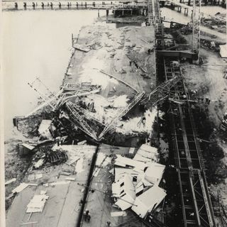 West Gate Bridge Collapse