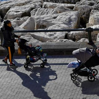 30% del salario in più alle mamme che tornano al lavoro