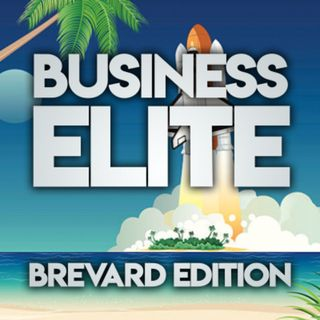 Business Elite : Brevard Edition - Bart Gaetjens and Florida's Energy Future