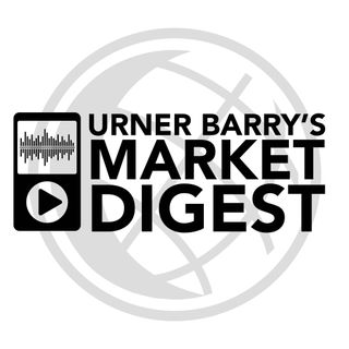 Introducing Urner Barry's newest Pork Market Researcher, Chloe Krimmel