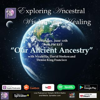Our Ancient Ancestry