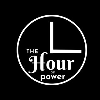 The Hour of Power Ep 1