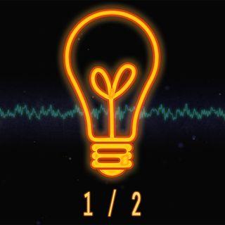 Chi ha inventato la lampadina? - prima parte