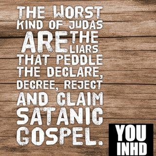 Declare, Decree, Reject and Claim: The False Profession
