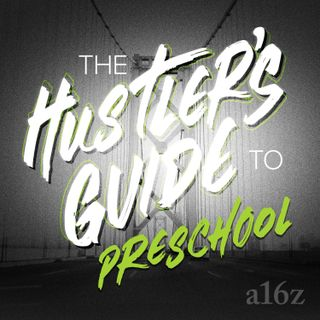The Hustler's Guide to Preschool