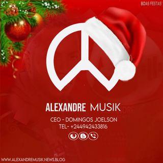 Os Negrinhos - Bèkere (feat. Ona Baba) 2020 • Alexandre Musik