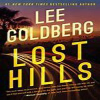Lee Goldberg - LOST HILLS
