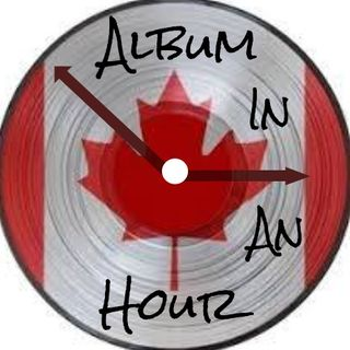 Album In An Hour - Canadian Edition