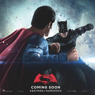 """Am I STILL On The Air?"" Batman V. Superman SPOILER Review"