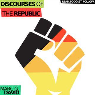Discourses Of The Republic