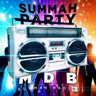 MDB Summah Party