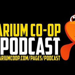 Real Fish Talk by Aquarium Co-Op
