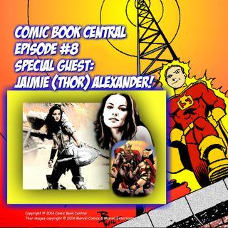 #8: Jaimie Alexander