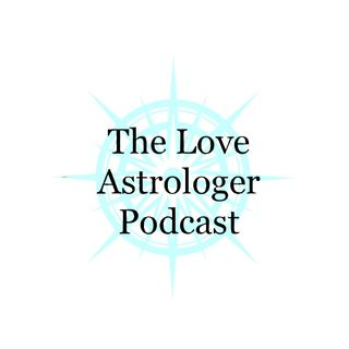 The Love Astrologer Podcast