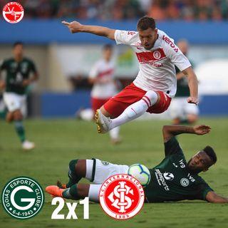 Uma derrota com a cara do Inter! VIVA O INTER - EP. 2