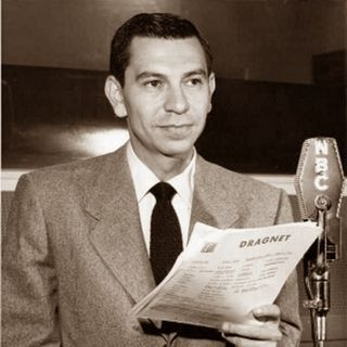 Classic Radio Theater for September 6, 2018 - I can't use that evidence?