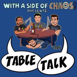 Table Talk: A New Era
