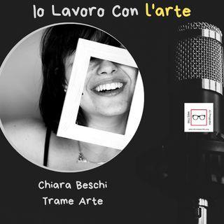 #6 Storie di professioniste coraggiose con Chiara Beschi