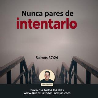 El Señor te sostendrá